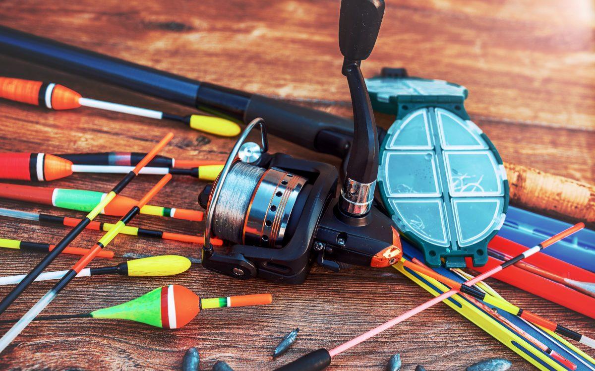 Rainbow Trout Fishing Techniques