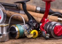 top fishing reel types and brands
