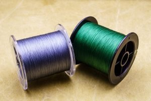 best braided fishing line for spinning reels