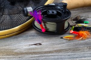 best fly reels for the money